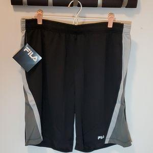 Fila Pursuit Shorts